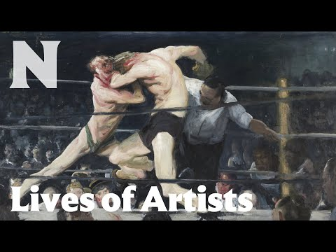 George Bellows, Part 1