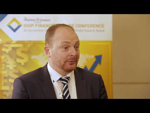 TMS Ship Finance & Trade Conference 2017, Ross Thompson, Abu Dhabi Ports