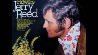 Jerry Reed - My Guitar and My Song