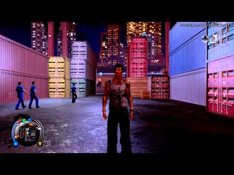 Sleeping Dogs - All Lock Box Locations - Scavenger Achievements - Trophies - Guide - HD