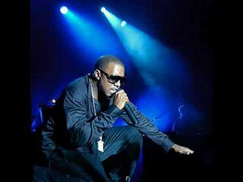KANYE WEST FEAT. LUPE FIASCO- NO 2MORROW