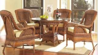 Wicker Furniture Sets | Wicker Furniture