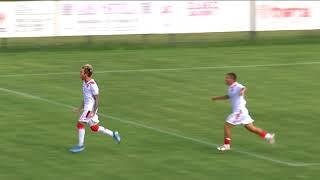 Serie D Girone E Tuttocuoio-Grosseto 1-2