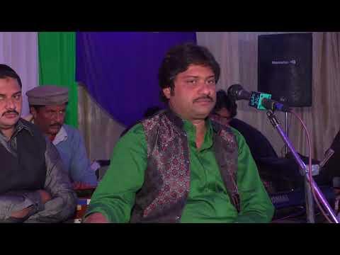Jali dar kamezan Singer Sharafat Ali Khan Baloch juhrabad mehfil programe