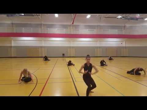 Valencia College, Choreographers