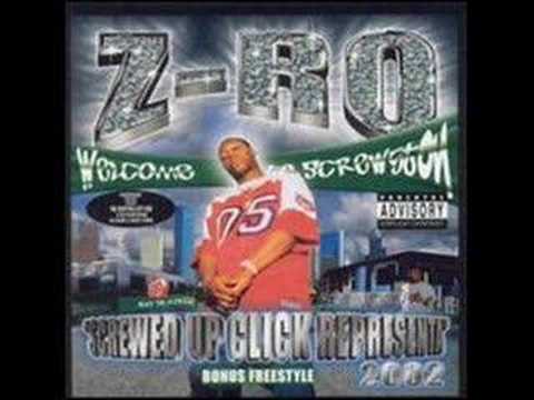 ZRO  Southside Cant Stop