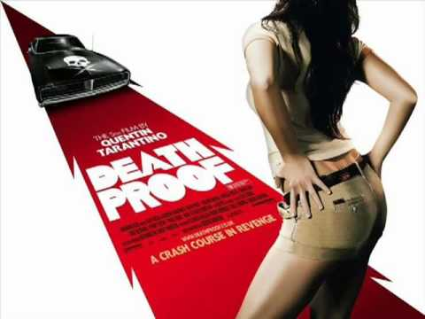 Death Proof Soundtrack - Down in Mexico