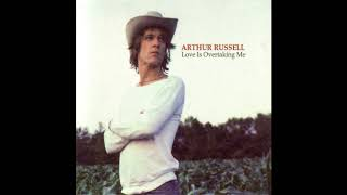 Arthur Russell - Maybe She