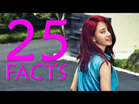 25 Things You Might Not Have Known About Running Man Song Jihyo