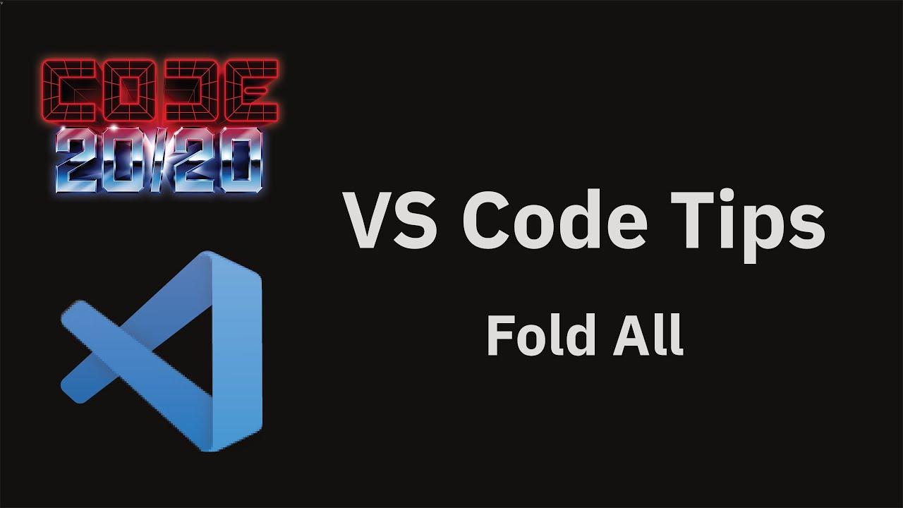 Fold All