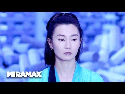 Hero | 'Let Us Die Together' (HD) - Jet Li, Maggie Cheung | MIRAMAX