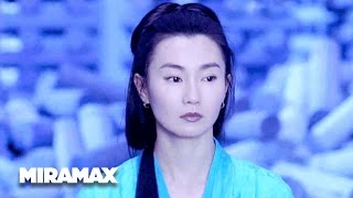 Hero | 'Let Us Die Together' (HD) - Jet Li, Maggie Cheung | MIRAMAX