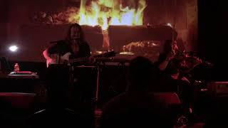 HackedePicciotto - LIVE [mini-clip #5], PhilaMOCA, Phila., PA 12/11/18
