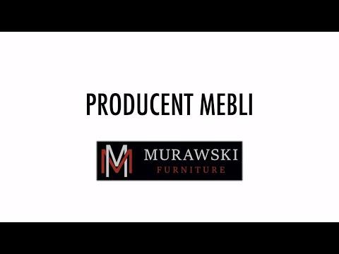Lignumsoft - Prawdziwe historie - Producent mebli Murawski Furniture