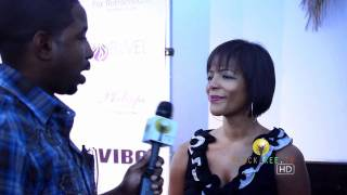 BET Awards 2011 - Pre Party w/ BWEL