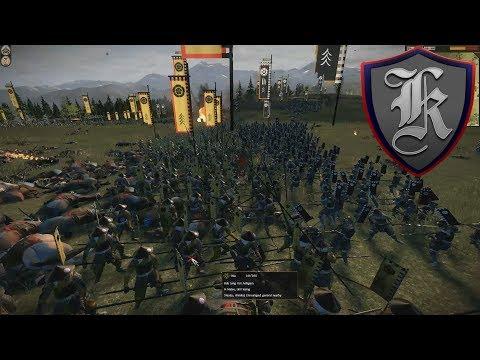 Fire Arrows, But They Explode  - ResPlays Total War Shogun 2  