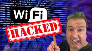Has your WiFi been hacked? Secure your WiFi in just 7 simple steps - TheTechieguy screenshot 2