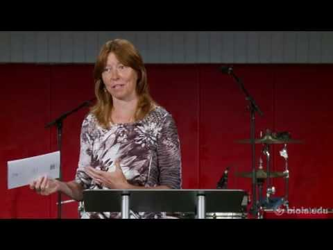 Jane Carr: Grudges or Grace (Matthew 18:21-35)