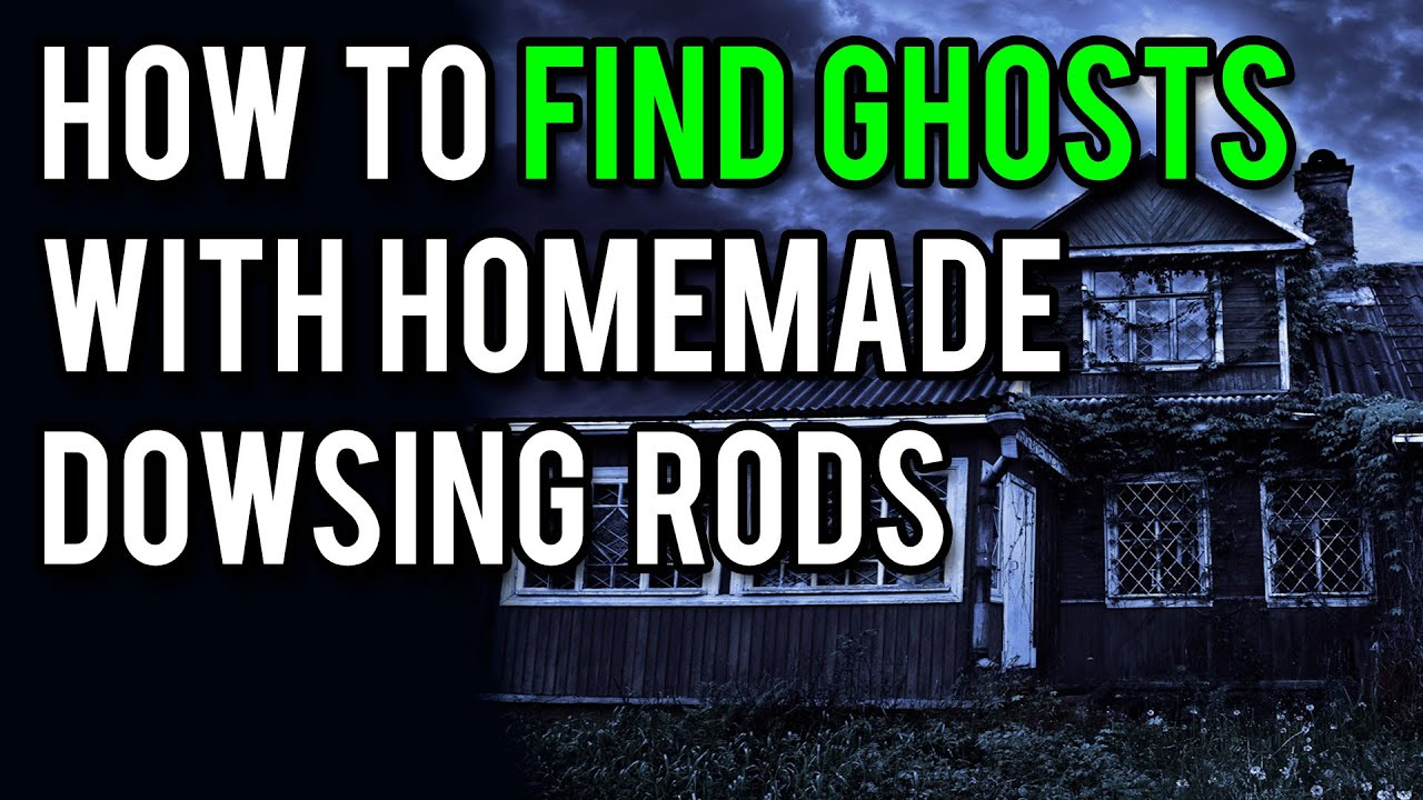 Dowsing Archives - Hollow Hill