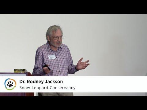 Snow Leopard Conservancy · Dr. Rodney Jackson & Dr. Quinton Martins · SF Expo 2015
