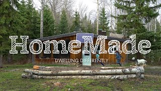 HomeMade - Episode 1 - Off the Grid