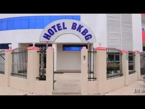 BKBG HOTELS - (LOME - TOGO)