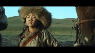 Чингисхан выбирает жену