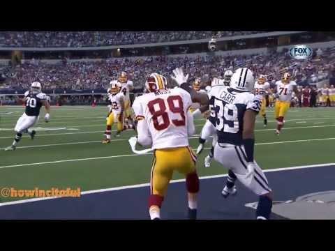 Redskins 2012 Highlights HD