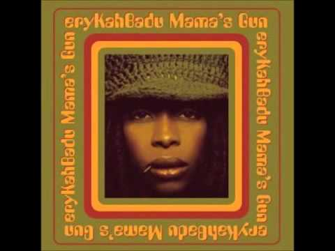 Erykah Badu    & On Album Version