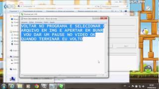 PHASER KINNO PC-713 REINSTALAÇÃO DA ROM OFICIAL