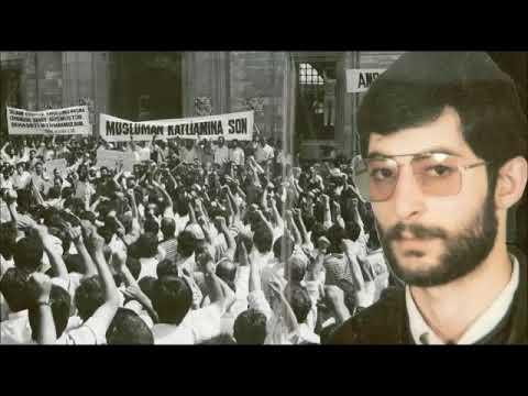 Payam Turk ft. İslam Şirvani — Mənəm Türk
