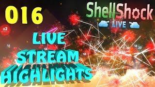 DAS 1019 DAMAGE DEATHMATCH | Livestreamhighlights #016 | [138-152]