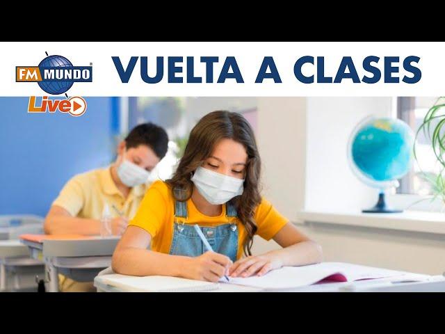 Cuidado de los niños en la vuelta a clases y actividades - Vamos Mundo Magazine