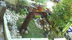 Terrace Garden Design Ideas and Tips