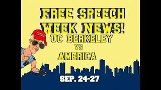 Free Speech Week News thumbnail