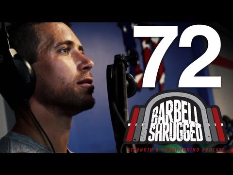 Dan Bailey: CrossFit, Being A Professional Athlete, and Steroids - EPISODES 72