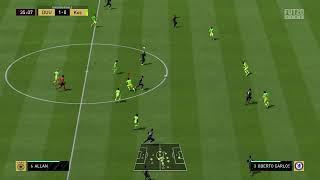 Прямой показ PS4 от antip44