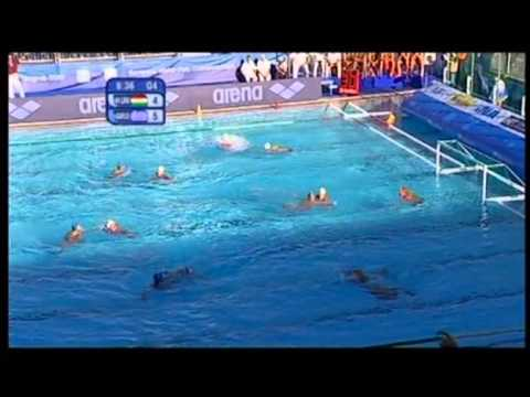 Water Polo rules - Instructions for referees