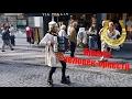 Человек-оркестр, Брюгге, Бельгия. Пятничное видео 3.