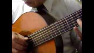 http://guitar.moriya.in/ 南澤大介編曲かぐや姫の「神田川」を弾いてみ...