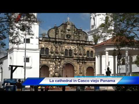 I Dig Dixie Video Travel Review of La Cathedral in Casco Viejo Panama