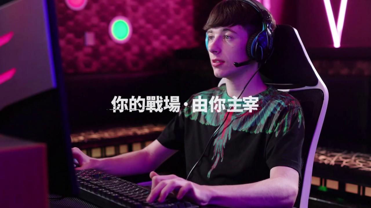 IDEAMADE 雙馬達電動競技升降桌(台灣製造)
