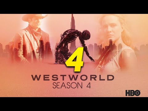 Download Westworld season 4 Updates: IS Westworld season 4 coming in 2021? And more