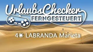 4☀ LABRANDA Marieta | Gran Canaria