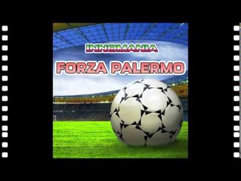 Inno Palermo - Base Karaoke - Forza Palermo - Innomania