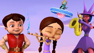 Super Bheem - The Musical Plan..