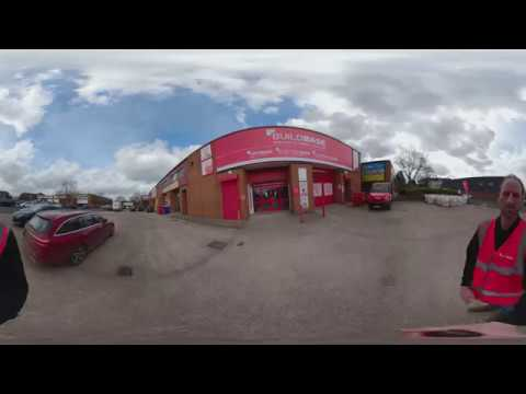 Step into Buildbase Kingston - A 360 Look
