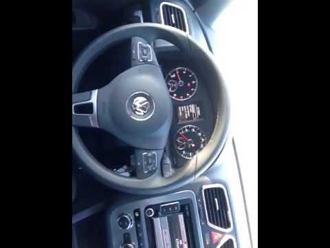 2013 Volkswagen Eos 2dr Conv Komfort at Larry H Miller Volkswagen Avondale - YouTube