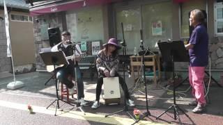 2016.5.22 すまえるストリートライブ.