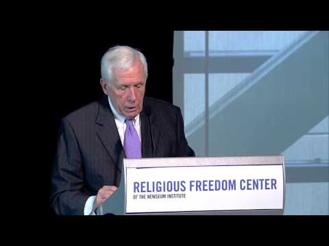 Key Challenges to Religious Freedom Around the Globe